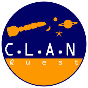 Logo Planspiel Clan Quest