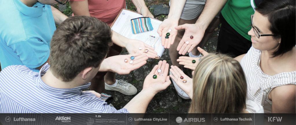 Teambuilding das Ihre Mitarbeiter lieben werden!